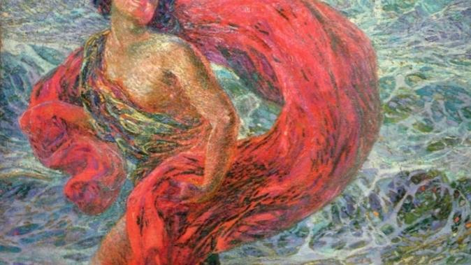"""Martedì 18 giugno e mercoledì 18 settembre – Mostra """"A passi di danza. Isadora Duncan e le arti figurative in Italia tra Ottocento e Avanguardia"""""""