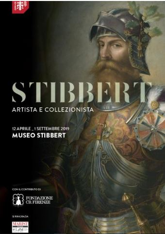 """Venerdì 7 giugno – Mostra """"Stibbert artista e collezionista"""""""