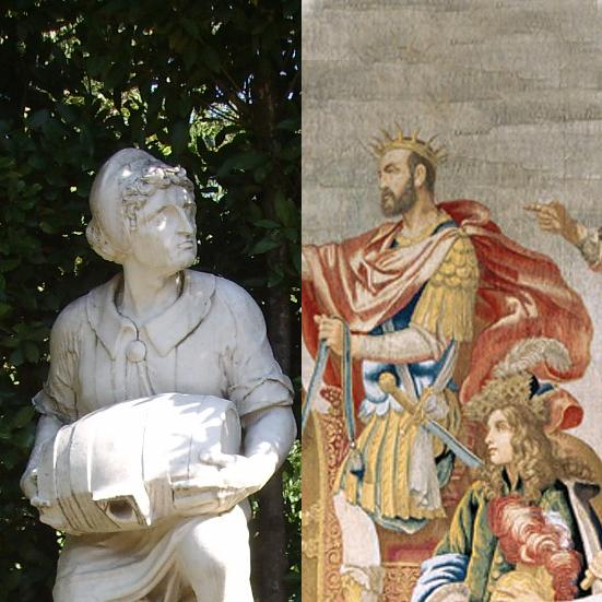 """Giovedì 13 giugno – Visita alle mostre """"Una biografia tessuta. Gli arazzi in onore di Cosimo I"""" e """"Il villano e la sua botticella"""""""