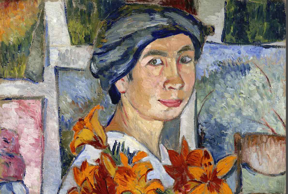 "Martedì 19 e mercoledì 20 novembre – Mostra ""Natalia Goncharova. Una donna e le avanguardie, tra Gauguin, Matisse e Picasso"""