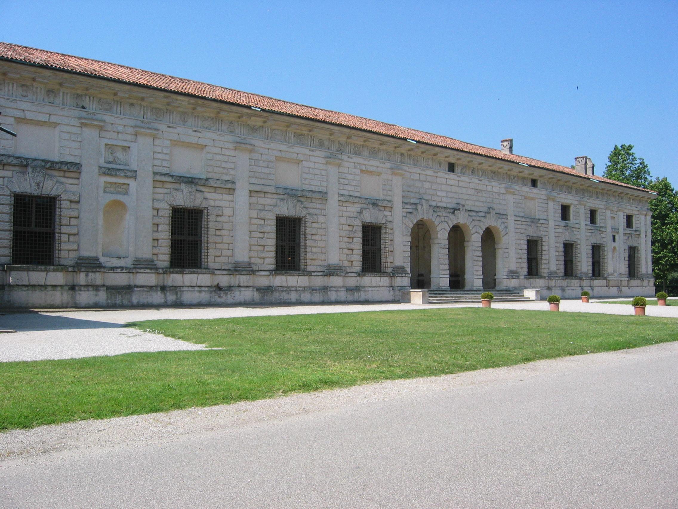 Giovedì 5 dicembre 2019 – Mantova, Palazzo Ducale e Palazzo Te