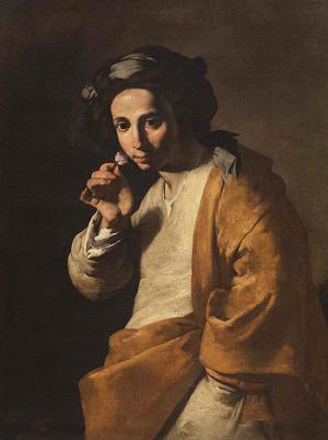 """Lunedì 27 gennaio – Prato, mostra """"Dopo Caravaggio. Il 600 napoletano nelle collezioni di Palazzo Pretorio e della Fondazione De Vito"""""""